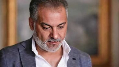 صورة وفاة الفنان السوري حاتم علي مخرج روائع الدراما التاريخية