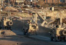 """صورة """"كردستان العراق"""" يطلب من أمريكا نشر قوات على حدودها مع سوريا"""