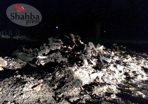 صورة السيارات المفخخة في المناطق المحررة طريقة جديدة للقتل ينتهجها نظام الأسد
