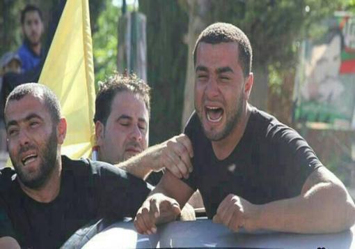صورة معركة المغيرات صبحا : تسجيل صوتي لعناصر حزب الله يطلبون المساعدة