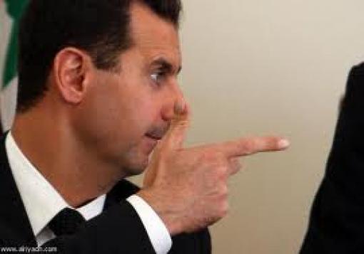 صورة الأسد يتحول الى كائن فيزيائي يتلفظ بكلام عجيب