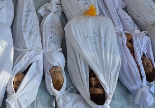 صورة سوريا تسمح لفريق دولي بالتحقيق في استخدام الكيماوي