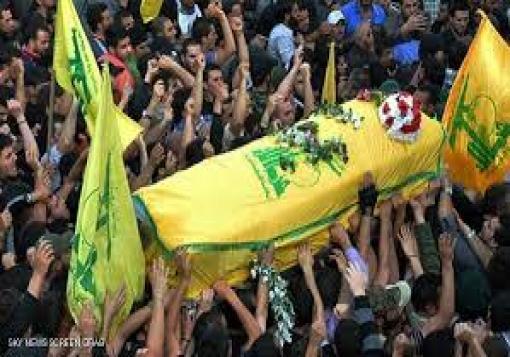 صورة مقتل 15 عنصراً من حزب الله بمعارك السيدة زينب بريف دمشق