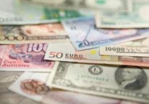 صورة أسعار صرف العملات والذهب بمدينة حلب  1-9-2013