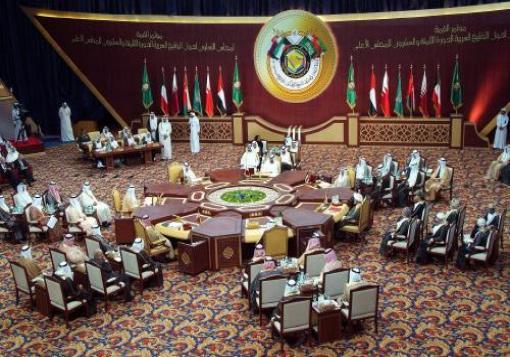 صورة مجلس التعاون الخليجي: مبادرة روسيا لن توقف نزيف الدم السوري