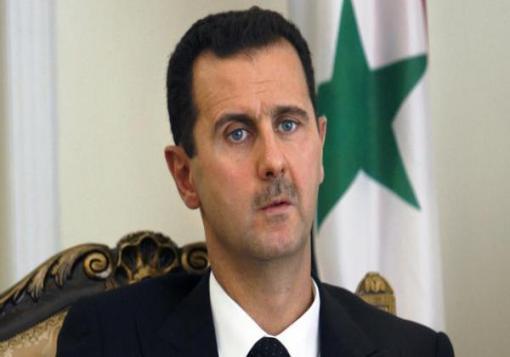 صورة الأسد: سنسلّم  الكيمياوي لأي بلد مستعد للمخاطرة بأخذه