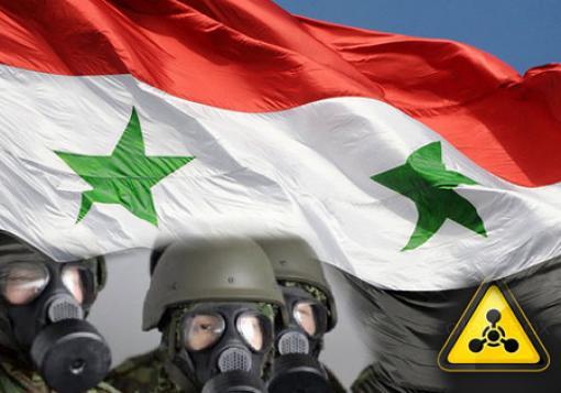 صورة خبراء الكيمياوي يبدأون اليوم مهمة نزع ترسانة نظام الأسد