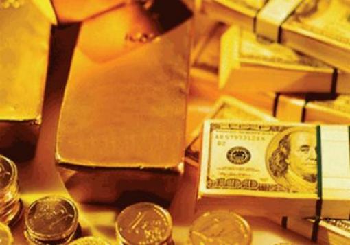 صورة اسعار العملات والذهب لتاريخ 5/10/2013