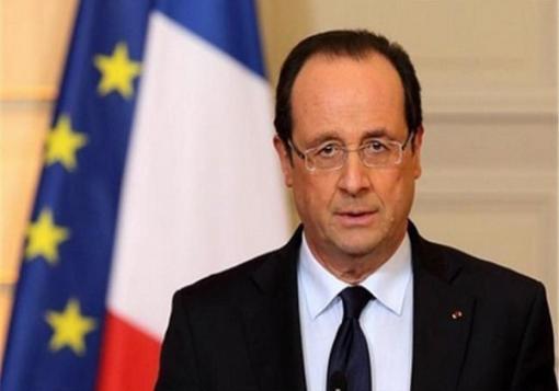 صورة فرنسا تتعهد باستقبال 500 لاجئ سوري