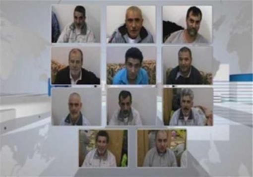 صورة شهبا برس تكشف بعض التفاصيل عن صفقة المختطفين اللبنانيين