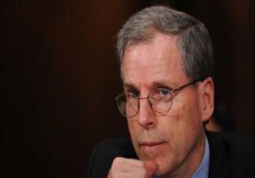 صورة أميركا ترغب أن ينتهي مؤتمر جنيف اثنين المقترح إلى تشكيل هيئة انتقالية في سوريا