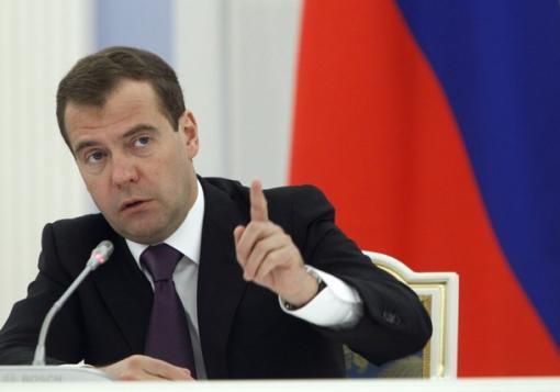صورة روسيا ترفض شرط رحيل الأسد لعقد جنيف 2