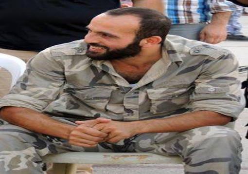 صورة شهبا برس : تنعي القائد الشهيد عبد القادر الصالح