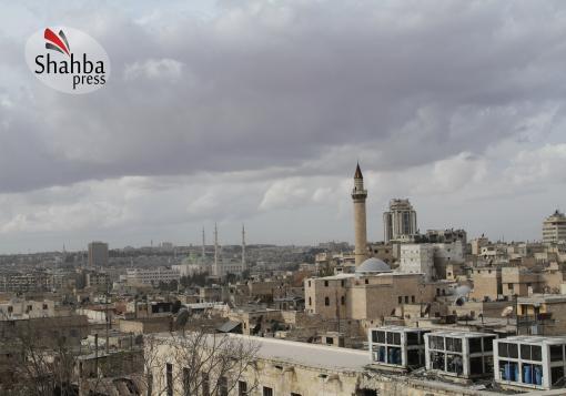 صورة هموم شعبية  / مطالبات شعبية متكررة  لضبط الأمن في حلب