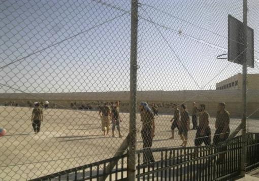صورة سجن الراعي المركزي واقع وتحديات