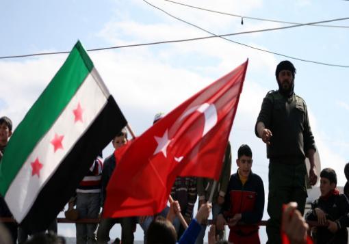صورة ساعدوا تركيا بإلتزامكم الصمت