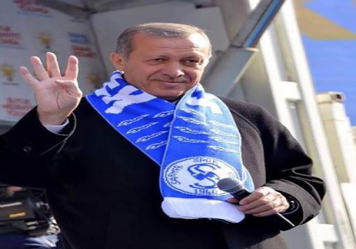 صورة السوريون والنتائج الأولية للإنتخابات في تركيا عبر مواقع التواصل
