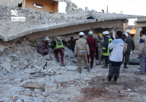 صورة حلب .. إلى أين ؟!