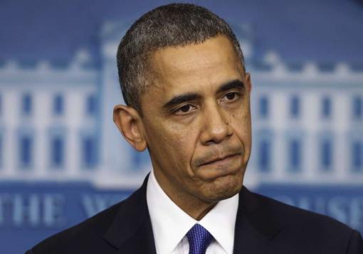 صورة أوباما يتقلب بين الوهم والخيبة
