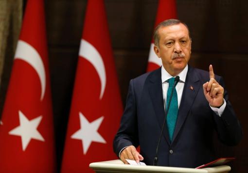 صورة أردوغان: الأسد أخطر من تنظيم الدولة