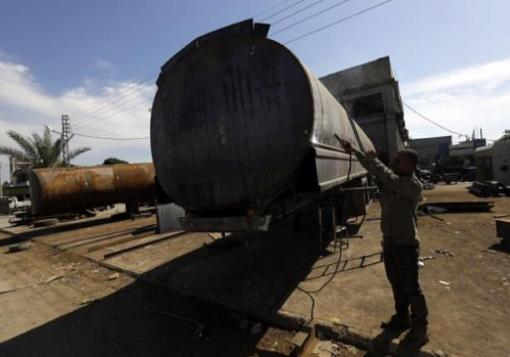 صورة سورية: تخبّط في قرارات رفع أسعار الوقود