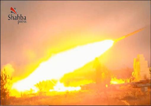 صورة أحداث إدلب وحلب لليوم الجمعة 19\12\ 2014