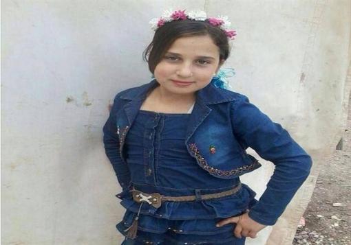 صورة وفاة أربعة أطفال في مخيمات اللجوء في لبنان بسبب البرد