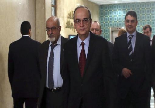 صورة مؤتمر القاهرة موسكو ثاني بنكهة مصرية
