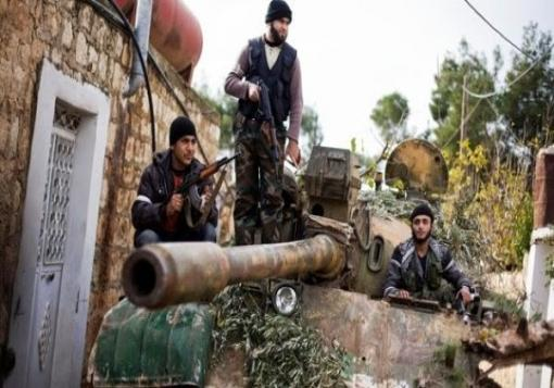 صورة الثوار يعلنون عن معارك في درعا والأسد يكثف قصفه على ريف العاصمة