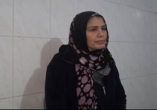صورة المؤسسة الأمنية بحلب تلاحق عواينية الأسد في المحرر