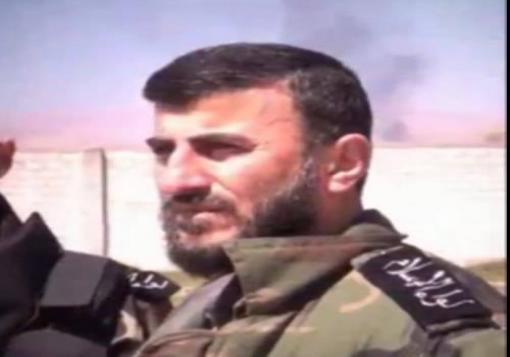صورة جيش الإسلام يتوعد  بالرد إذا ما إستمر الأسد بإرتكاب المجازر