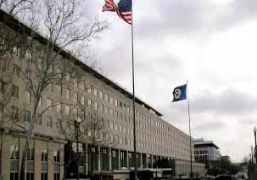صورة واشنطن.. لن نعترف بأي كيان حكم ذاتي في سورية