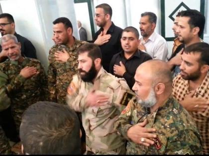 صورة الإيرانيون يستلمون قيادة المعارك في درعا