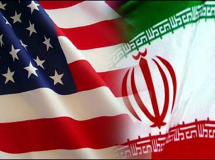 صورة إيران في أحضان أوباما والعربان باتوا في العراء