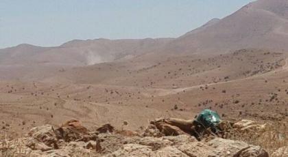 صورة ثوار فتح القلمون يستعيدون السيطرة على تلة موسى من حزب الله