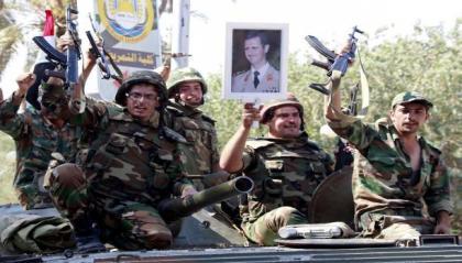 صورة الأسد يعاني أزمة موارد بشرية