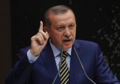 صورة تركيا تؤكد أنها لن تسمح بتقسيم سورية
