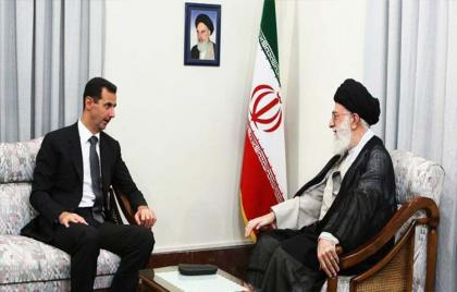 صورة دراسة لمركز كارنيغي: ماذا يعني الاتفاق الإيراني لسوريا؟