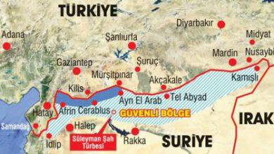 صورة خبراء أتراك: الوجود التركماني في المناطق الشمالية لسوريا مرتبط بإنشاء المنطقة الآمنة