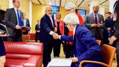 صورة فريدريك هوف: هل بيعت سوريا لإيران؟