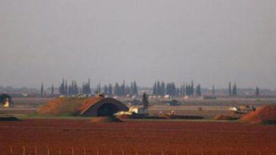 صورة مطار أبو ضهور العسكري هل سيكون الهدف القادم لثوار فتح إدلب؟
