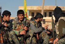 صورة ما جرى في صرين جريمة منظمة ارتكبتها المليشيات الكردية