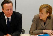 صورة لماذا تحتاج ألمانيا للمهاجرين أكثر من بريطانيا؟