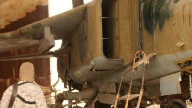 صورة ماذا بقي للأسد من مطارات سوريا؟
