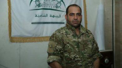 صورة الشامية تنفي دخول مقاتلين تابعين لها مدربين أمريكياً