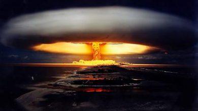 صورة انها فعلا الحرب العالمية الثالثة، لكن على من؟