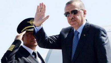 صورة أردوغان: سأطلب من بوتين إعادة النظر في العمليات العسكرية في سوريا