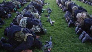 صورة 55 عالما سعوديا يدعون الفصائل السورية إلى الوحدة