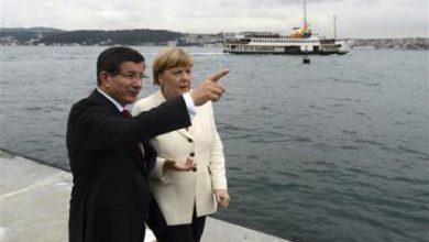 صورة تركيا تجدد دعوتها لإقامة مناطق أمنة في الشمال