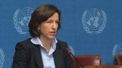 صورة الأمم المتحدة تتوقع زيادة في حركة اللجوء على خلفية معارك حلب